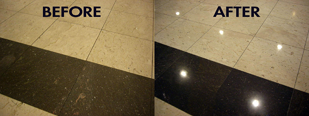 Marble Floor Sanding : Marble floor polishing gta