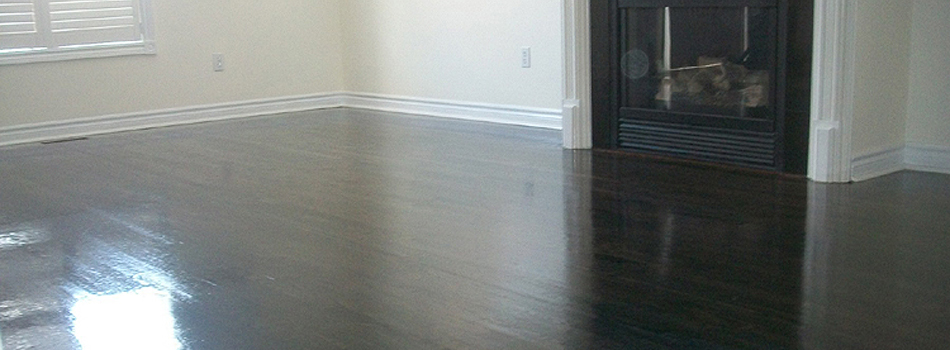 Shine Hardwood Dustless Refinishing