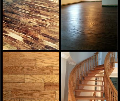 About fresh and clean dustless hardwood sanding for Hardwood floors etobicoke