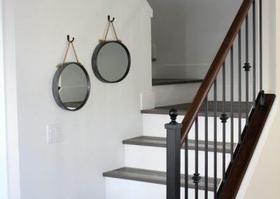 White-Oak-Hardwood-Staircase-Makeover
