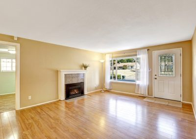 homeguide-living-room-hardwood-floor-refinishing-project-and-polished-wood